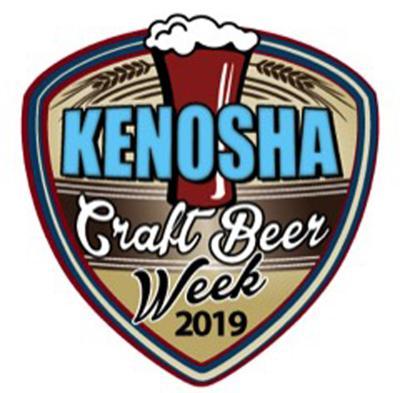 Craft Beer Week logo 2019