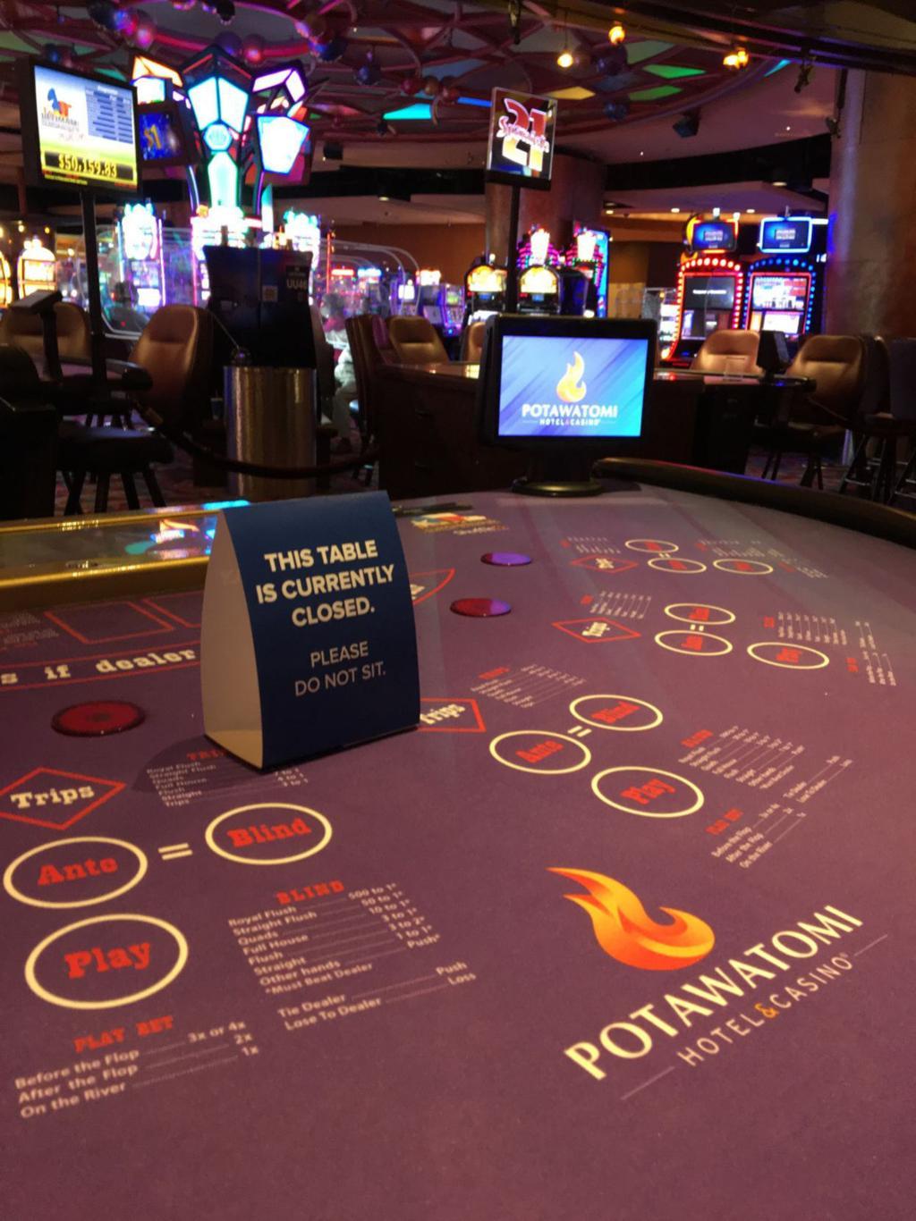Best paying slots at potawatomi slot machine
