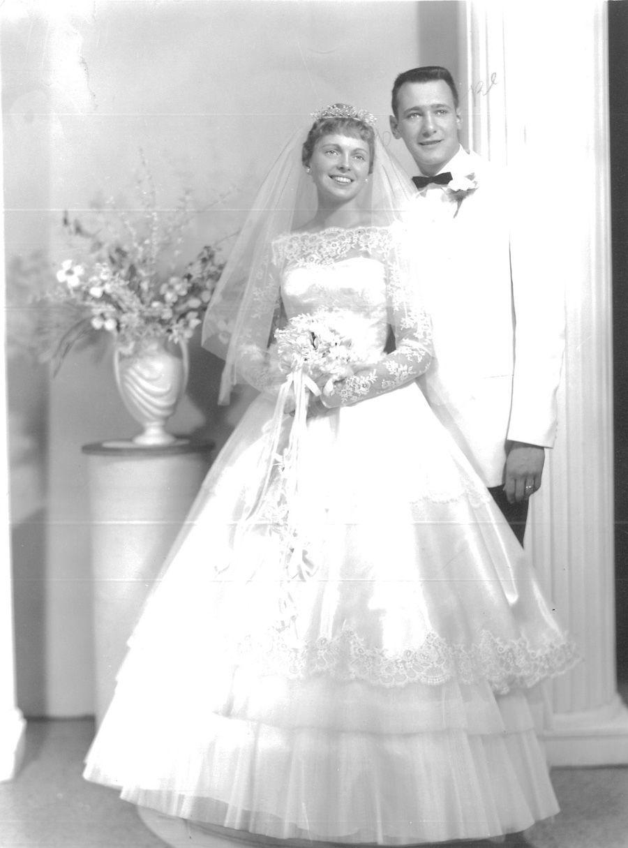 Martino wedding