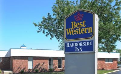 Best Western Harborside reopens after safety inspection