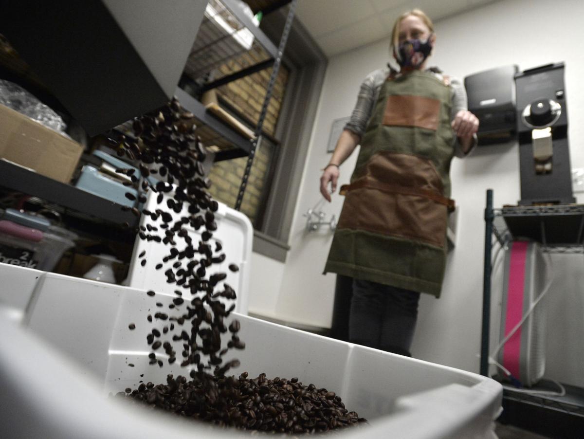 EAST VIEW COFFEE