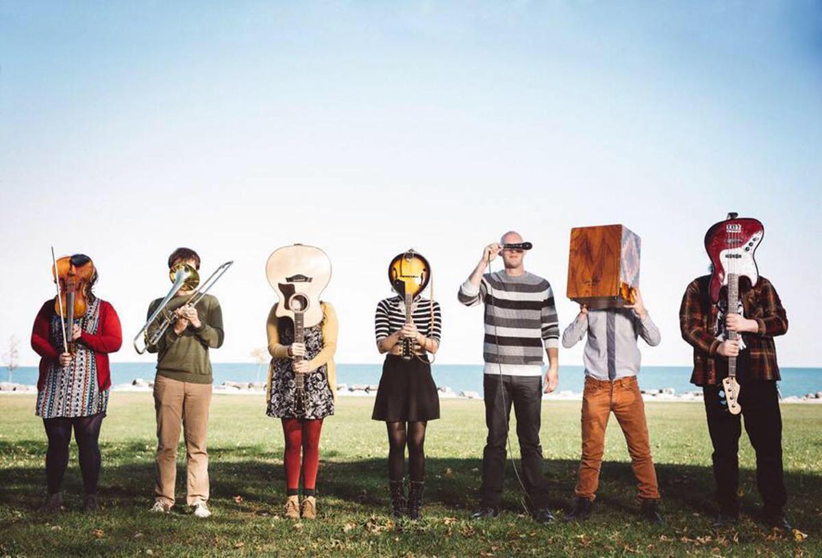 The Oscillators Band