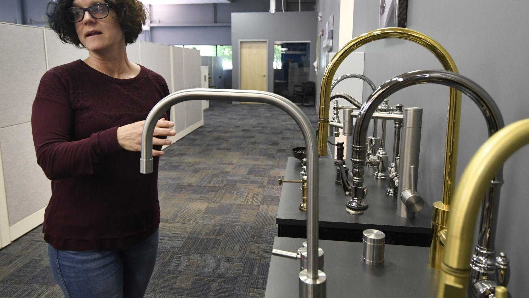 Efaucets Enjoying A Rebirth In Pleasant Prairie Business Kenoshanews Com