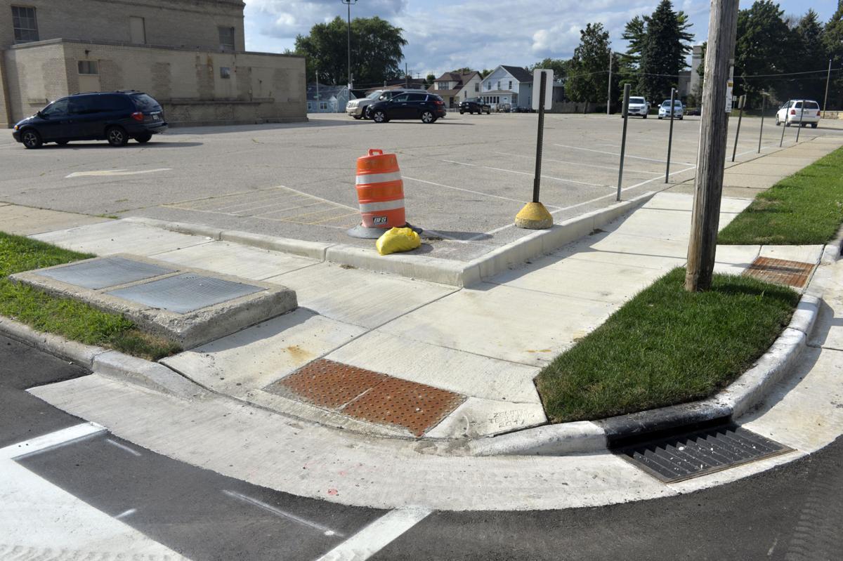 Fix It: New curb presents a tripping hazard | Fix It