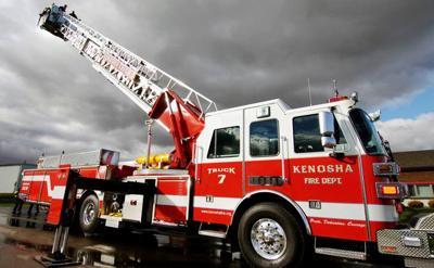 City names fire chief finalists   News   kenoshanews com