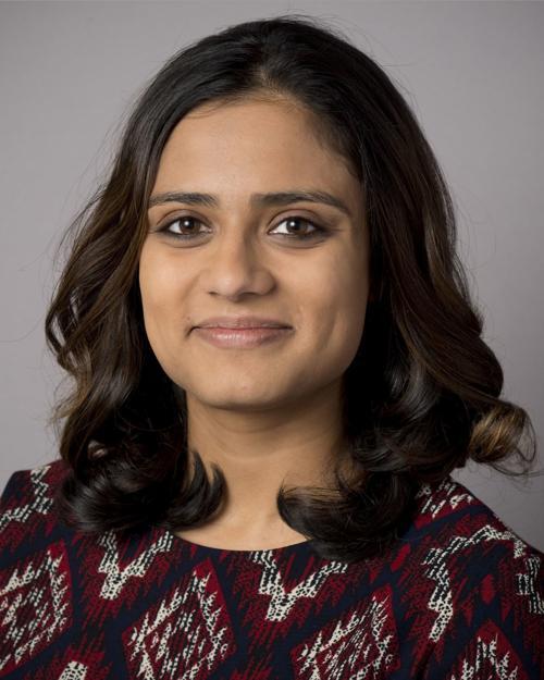 Asma Kadri