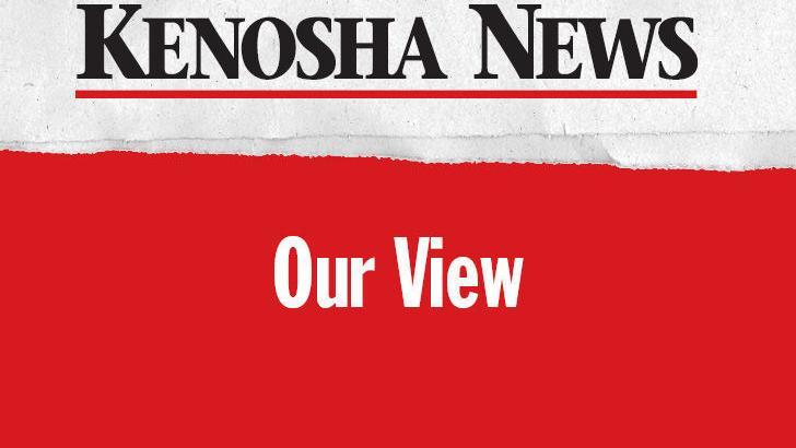 Kenosha News Editorial: Spending plan for COVID stimulus funds was premature