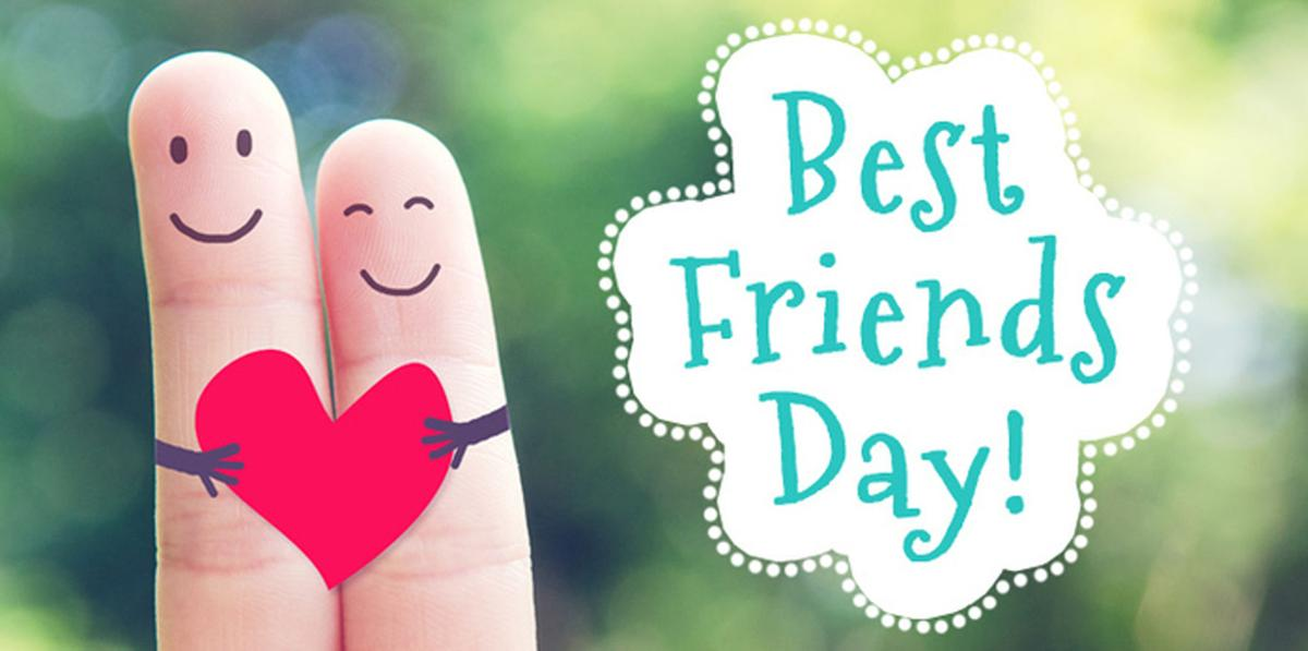 Best Friends Day