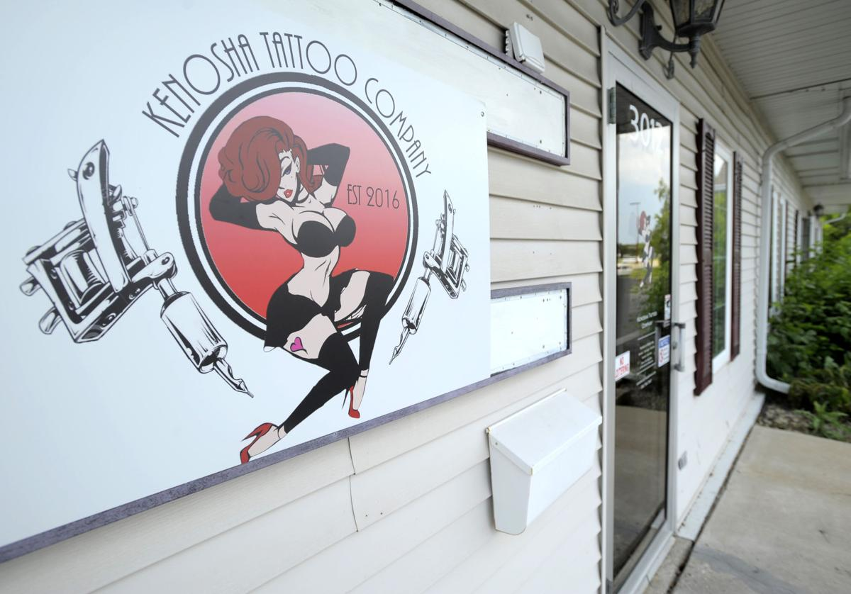 ordinance change paves way for new tattoo parlor local