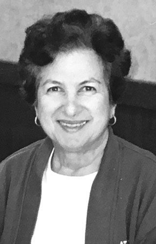 Angeline Krantz