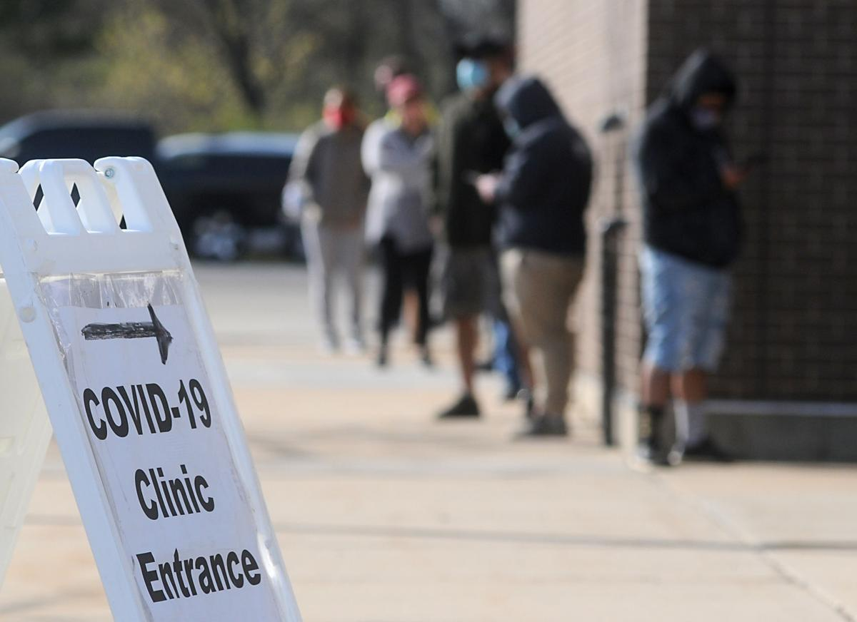 Vaccine Clinic in Paddock Lake
