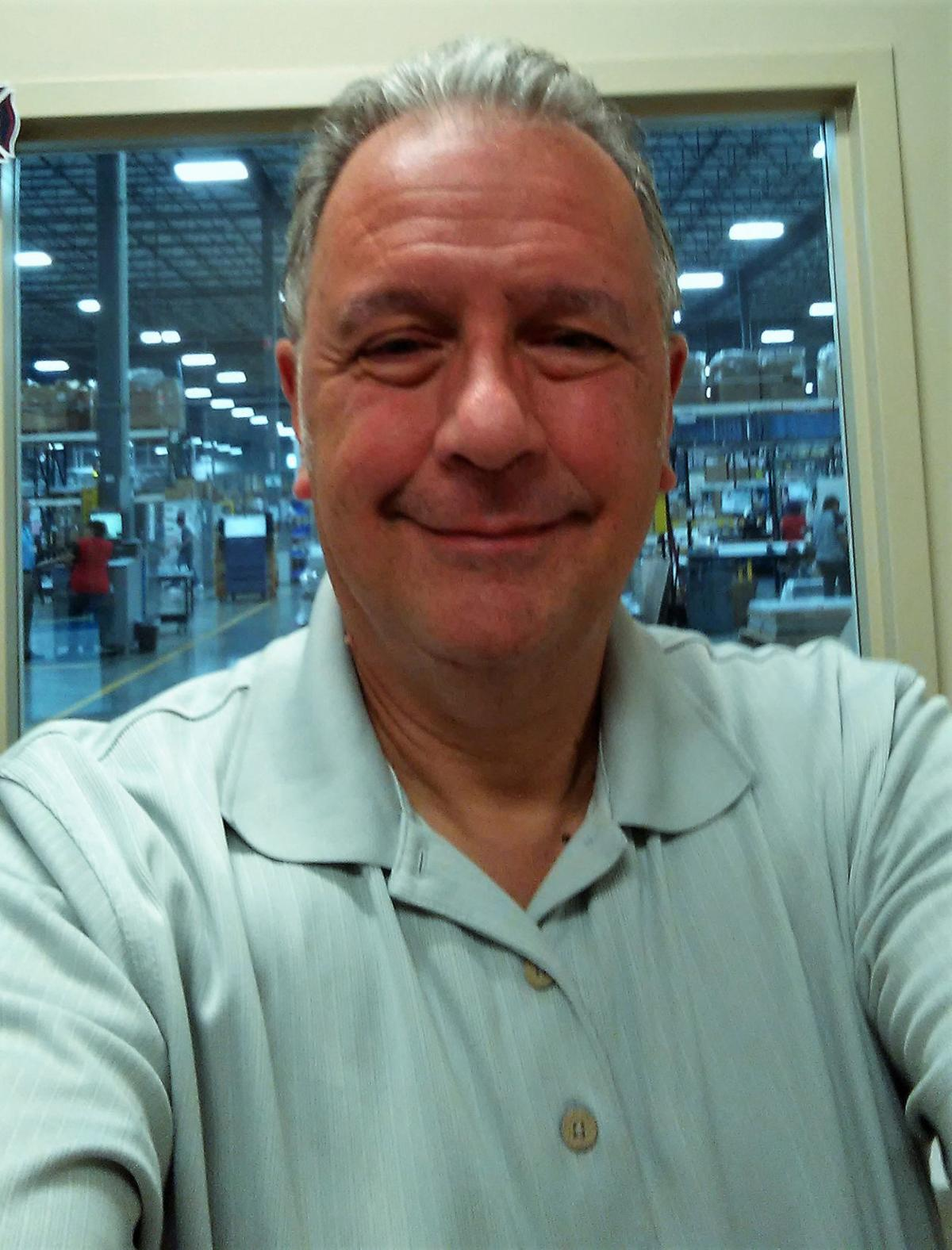 On the Job: Vic Fernandez of Kenall Manufacturing | News ...