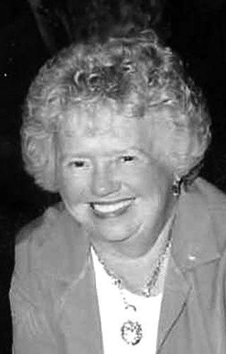 Arlene Ruth Clapp