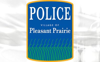 Pleasant Prairie Police Department logo