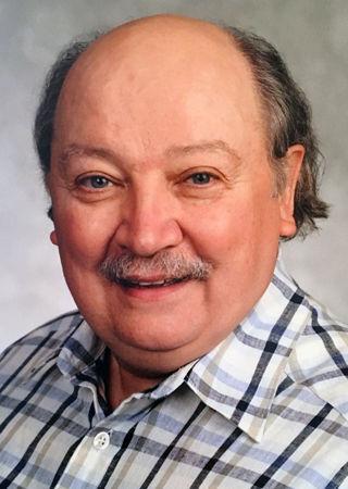 Alan C. D. Goldsmith