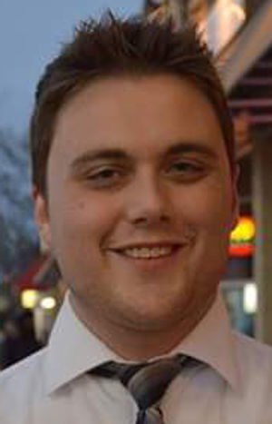 Kyle Flood