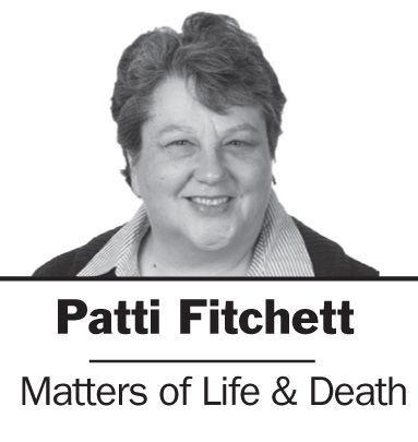 Patti Fitchett column