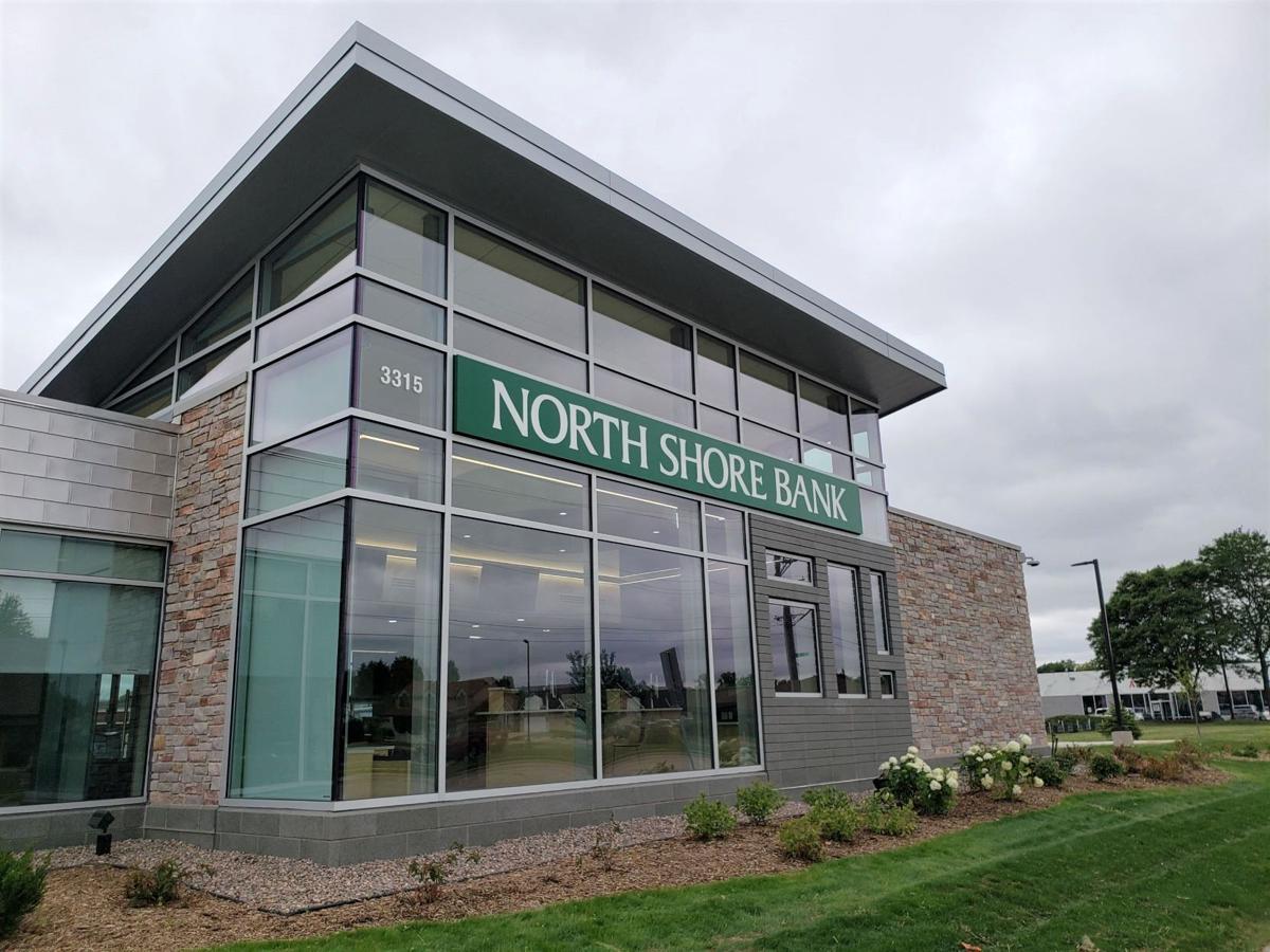 Kenosha South North Shore Bank