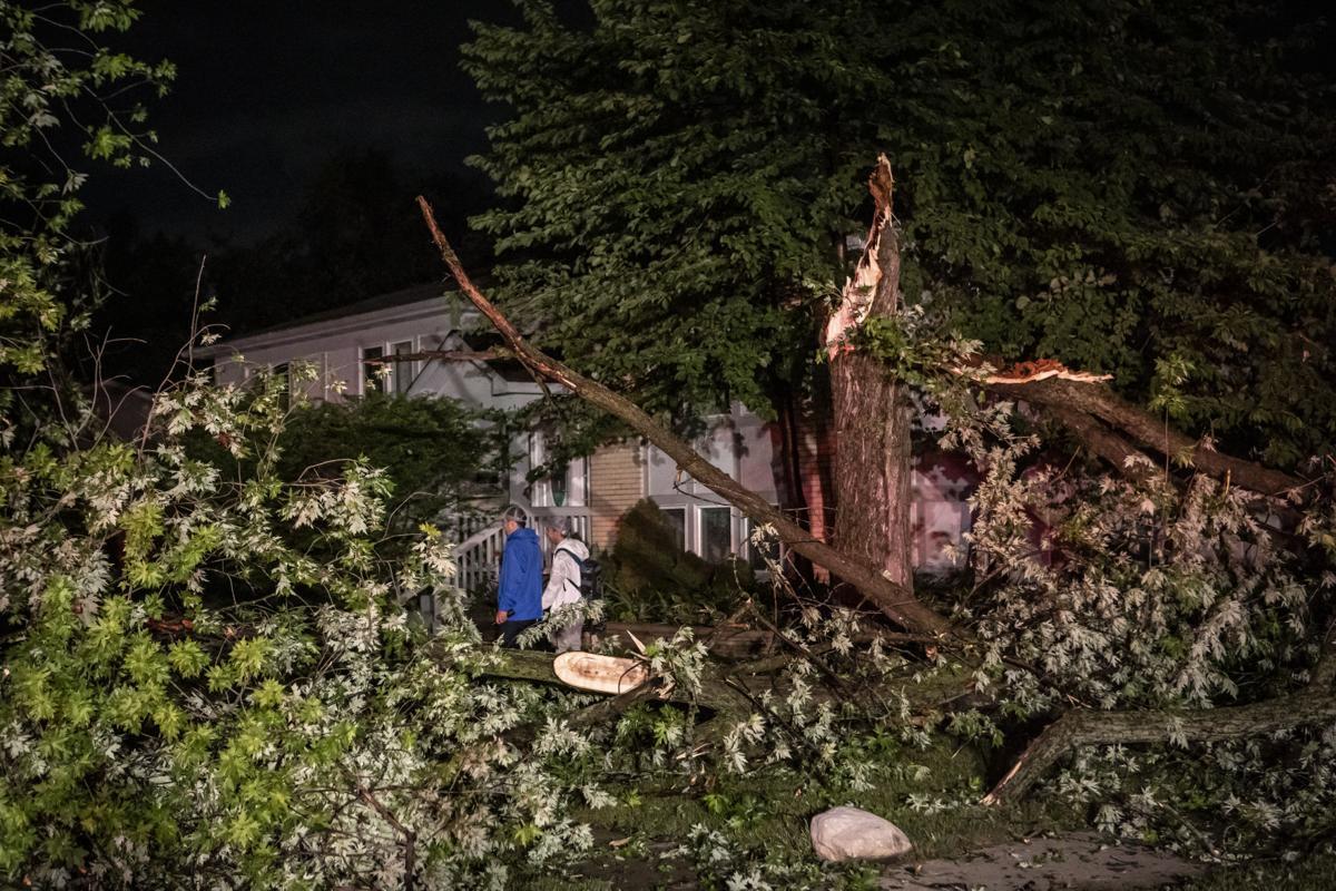 Severe Weather Illinois