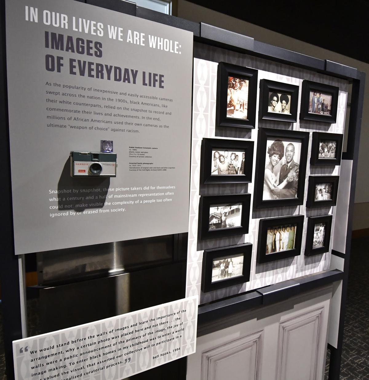 CIVIL RIGHTS EXHIBIT
