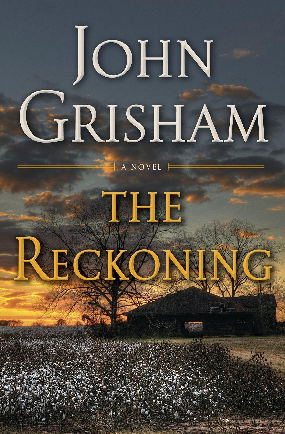 book club John Grisham The Reckoning.jpg
