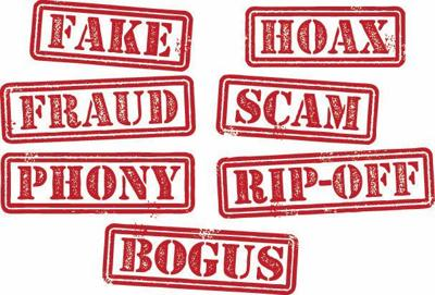 Fraud busters: Follow these tips to avoid scams and common consumer problems
