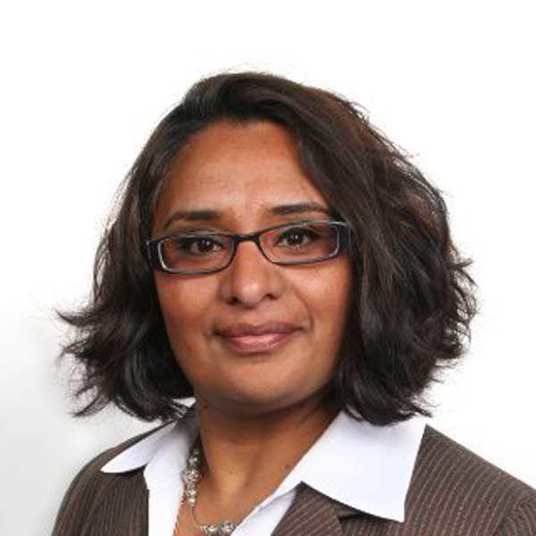 Kamaljit Jackson
