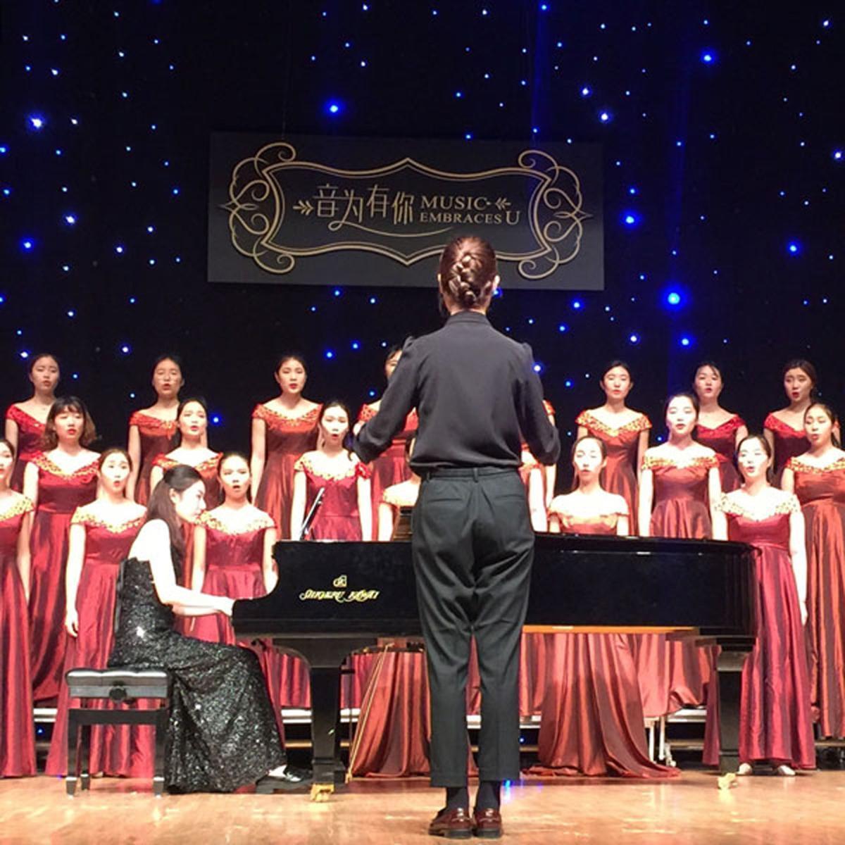 Jianghan Choir