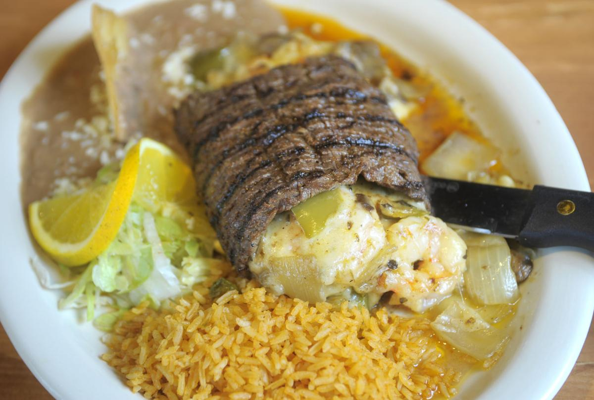 Iguana Wana Brings Fresh Mexican Dishes Drinks To