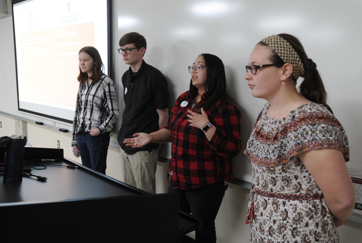 Creative Economy Student Collaboration