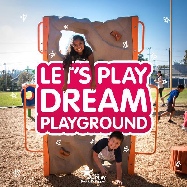 Let's Play Dream Playground