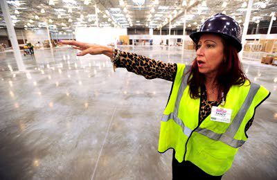 From Wines To Tires Ground Beef And Jewelry Costco Is About Change The Local Retail Landscape