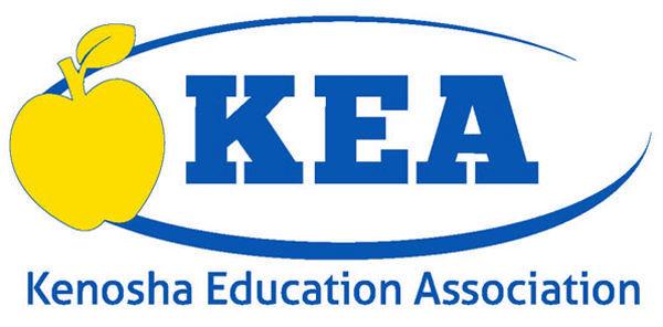 Kenosha Education Association logo