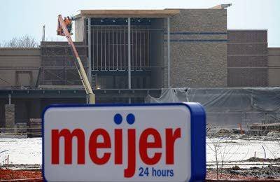 c9f302e9 Kenosha Meijer store to open in June | News | kenoshanews.com