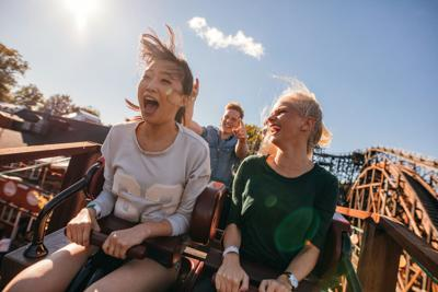 CEDAR POINT - SAVE OVER 40% ON ADMISSION!