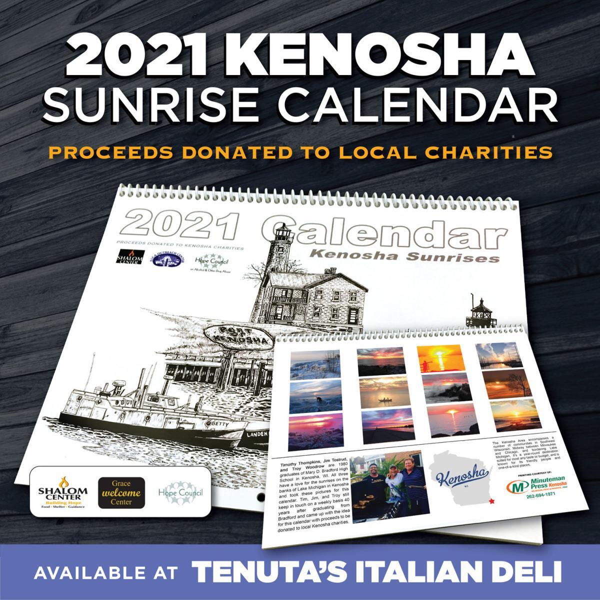 Calendar Kenosha Sunrise.jpg