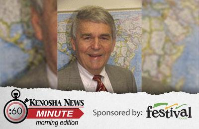 Kenosha News Minute for Mar. 9 (VIEW NOW)