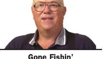 Gone Fishin': Get out before it gets too cold