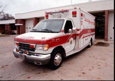 Burlington Rescue