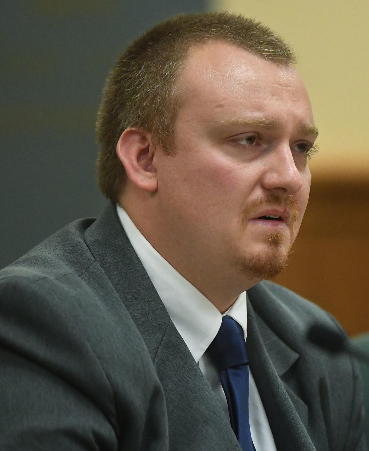 Kwiatkowski sentencing