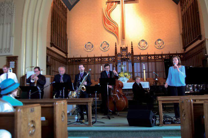 MUSIC MATTERS: Jazz, old-school rock and blues | Go Kenosha
