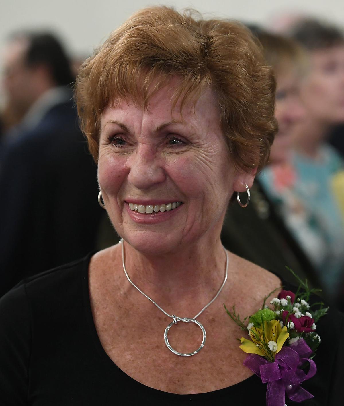 Sandy Riese