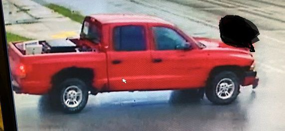 Police seek driver in fatal hit and run