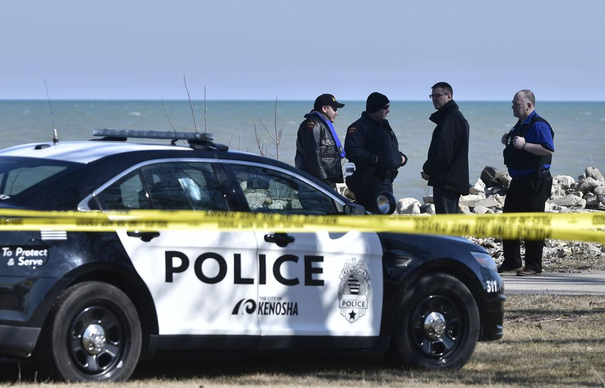 BODY FOUND AT KEMPER