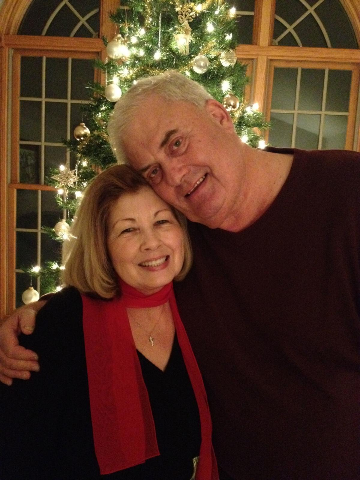 Sherm and Bonnie Alwardt