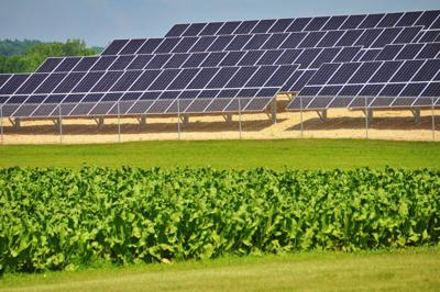 WATCH NOW/EDITORIAL: Don't let the NIMBYs slow Wisconsin's shift to solar