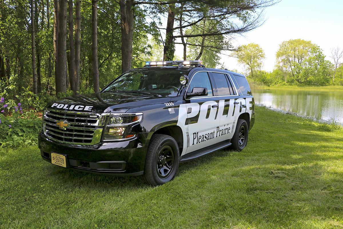 Pleasant Prairie Police News