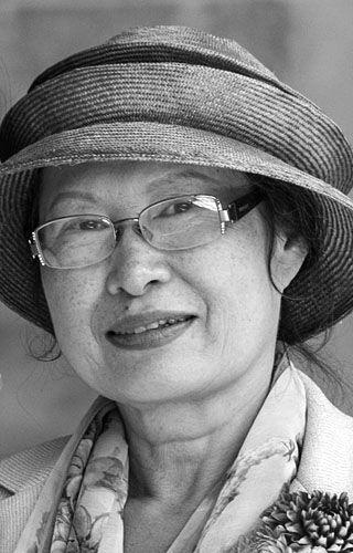 Eun Sook Lee