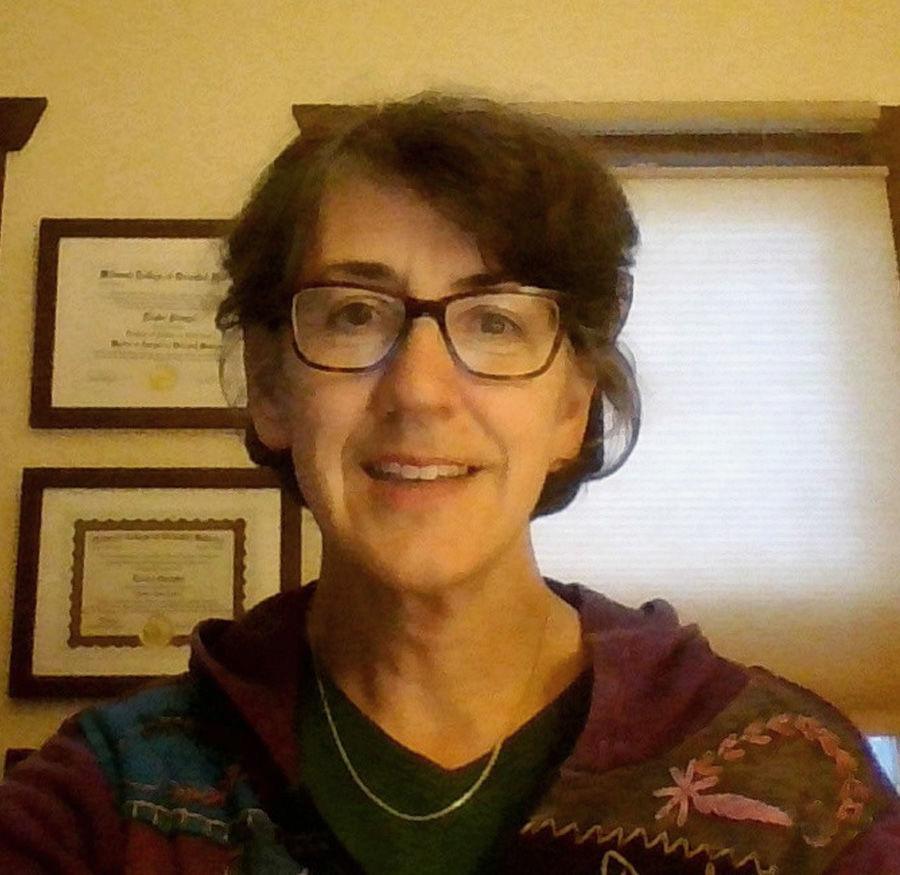 Linda Stengel hedshot