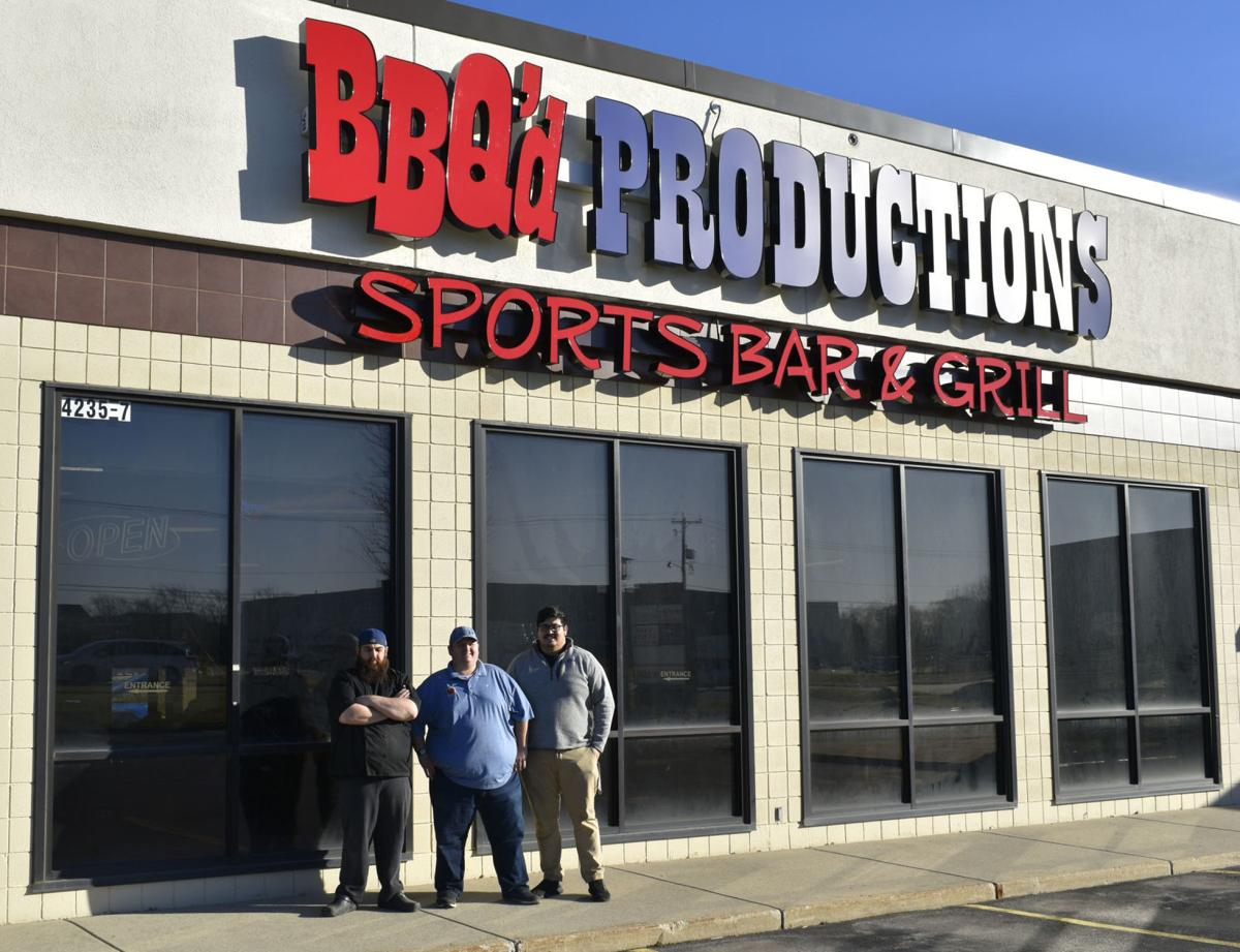 BBQ'd Productions Pic 4